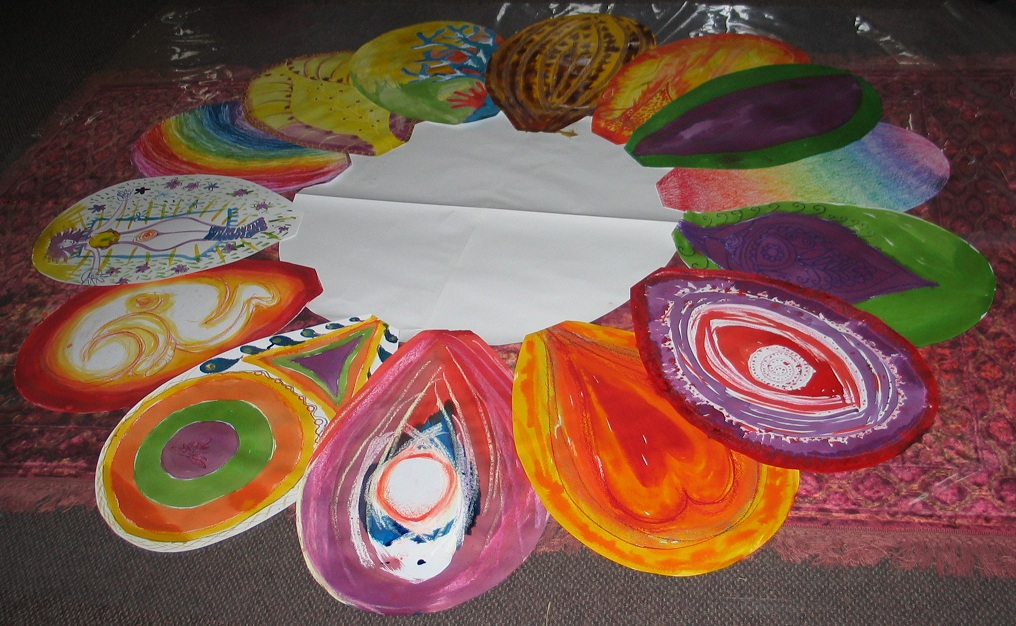 research paper on art therapy Topic ideas for art therapy research papers may 23, 2016 / 0 comments / in psychology , research paper help , visual arts / by alana joli abbott if you're taking courses in the psychology or art departments at your university, and especially if you're taking classes in both, there's a good chance you'll encounter the discipline of art.